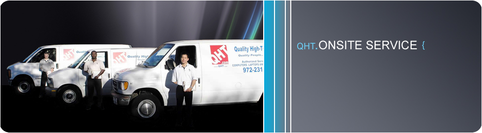 Quality High-Tech Services, Inc